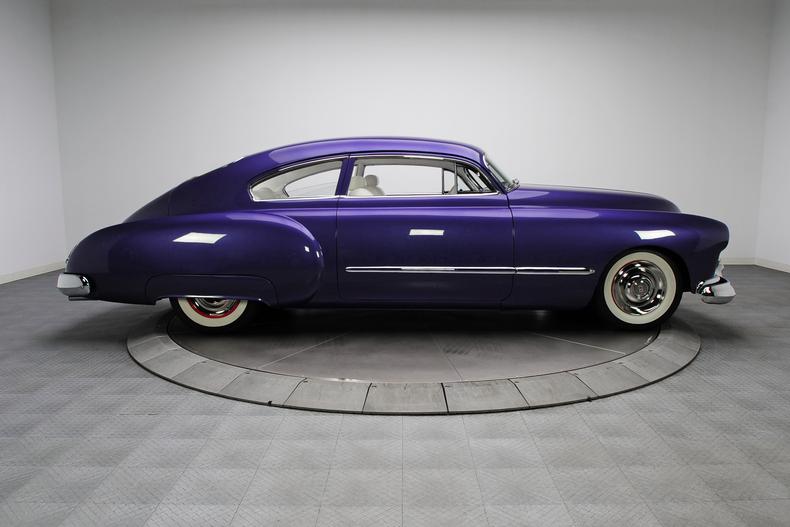 Oldsmobile 1948 - 1954 custom & mild custom - Page 3 18516210