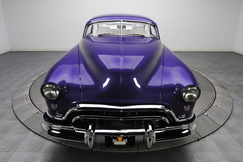 Oldsmobile 1948 - 1954 custom & mild custom - Page 3 18516610