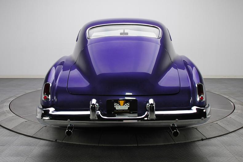 Oldsmobile 1948 - 1954 custom & mild custom - Page 3 18517310
