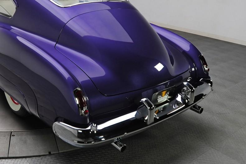 Oldsmobile 1948 - 1954 custom & mild custom - Page 3 18517510