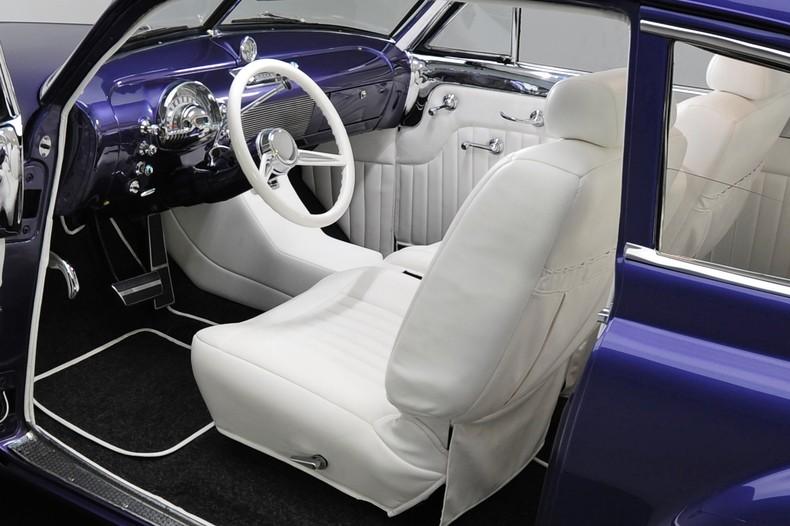Oldsmobile 1948 - 1954 custom & mild custom - Page 3 18519110