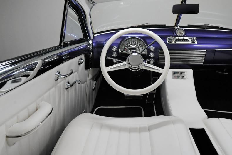 Oldsmobile 1948 - 1954 custom & mild custom - Page 3 18519910