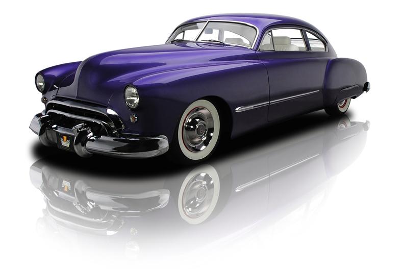 Oldsmobile 1948 - 1954 custom & mild custom - Page 3 18523210