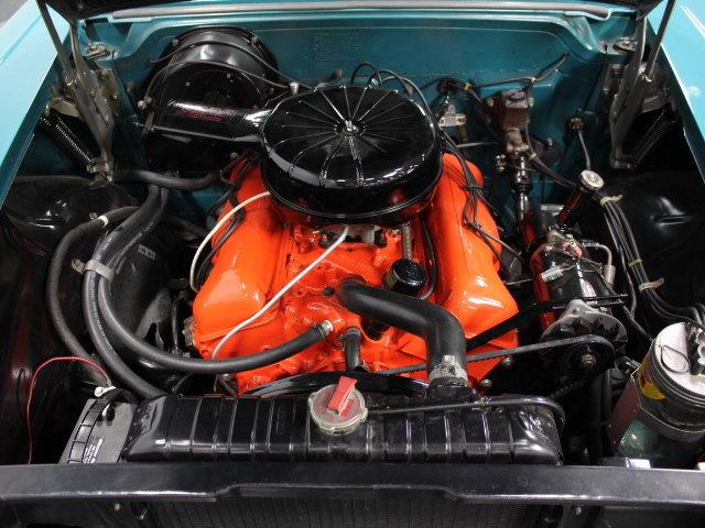 Chevrolet Classic Cars 18859110