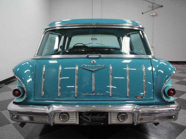 Chevrolet Classic Cars 18860810
