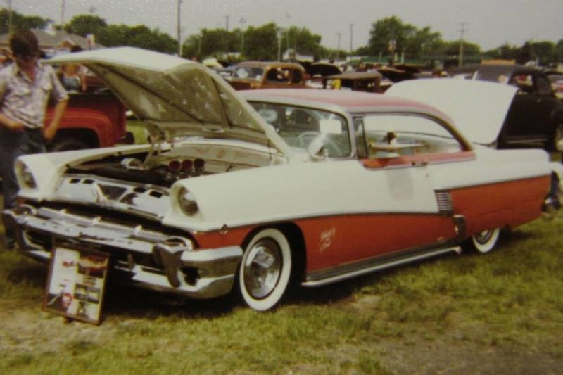 Mercury 1955 - 1956 Custom & mild custom 18967910