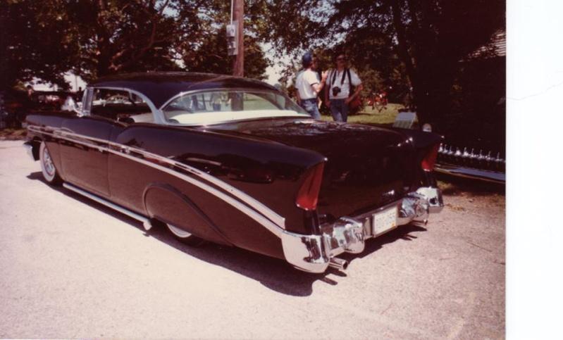 Chevy 1956 custom & mild custom - Page 2 18978410