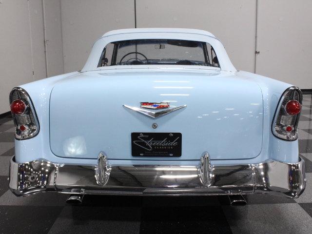Chevrolet Classic Cars 19000211