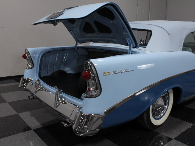 Chevrolet Classic Cars 19000410