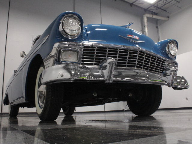 Chevrolet Classic Cars 19002211