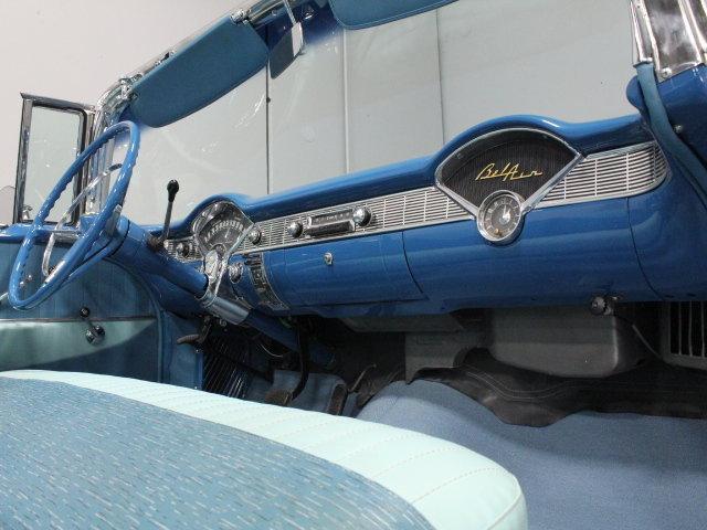 Chevrolet Classic Cars 19002411