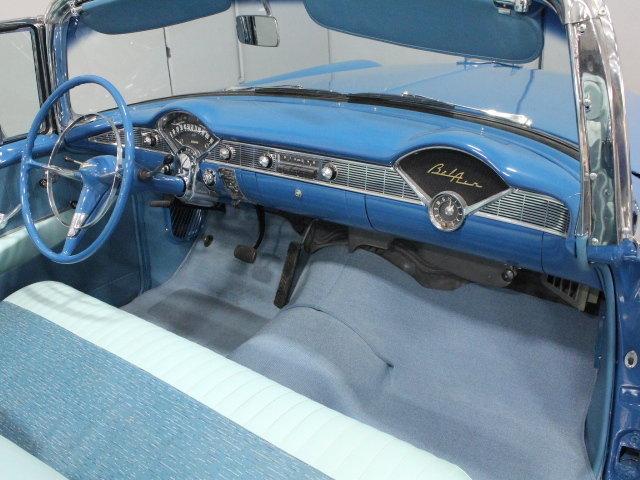 Chevrolet Classic Cars 19005510