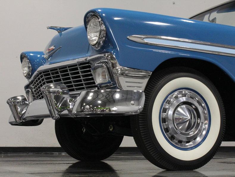 Chevrolet Classic Cars 19006810