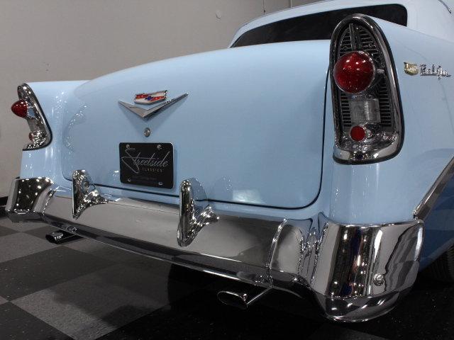 Chevrolet Classic Cars 19007110