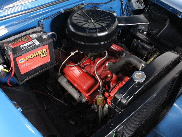 Chevrolet Classic Cars 19007710