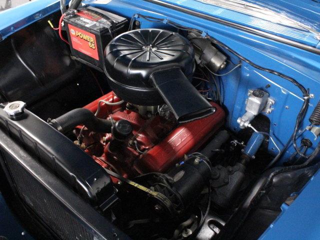 Chevrolet Classic Cars 19007810