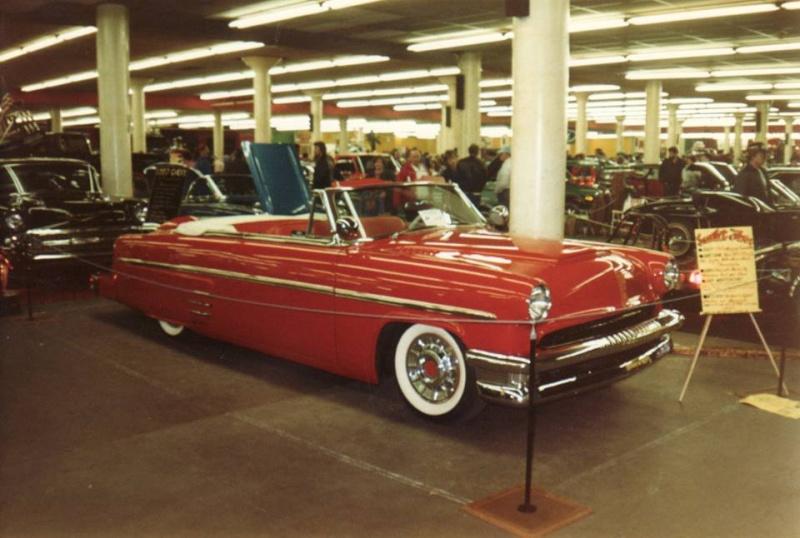 Mercury 1952 - 54 custom & mild custom - Page 2 19082410