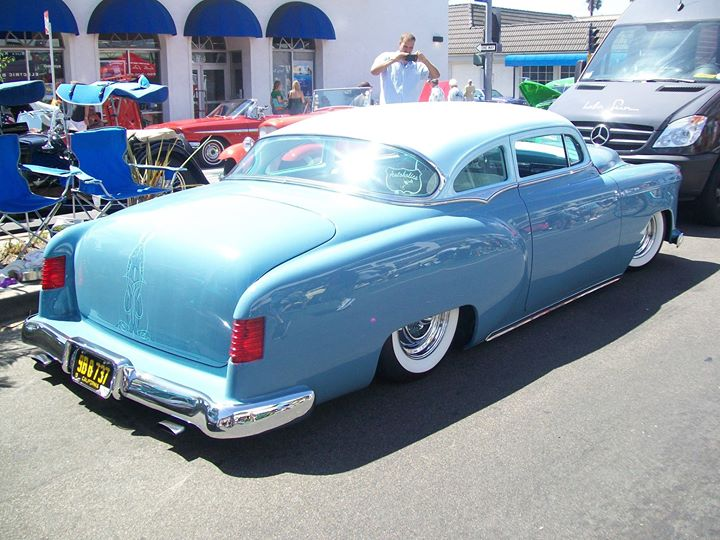 Chevy 1953 - 1954 custom & mild custom galerie - Page 6 19092310