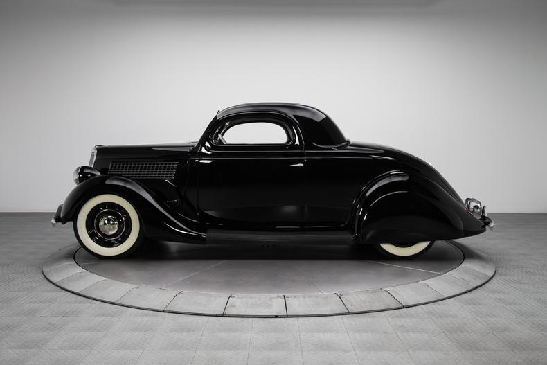 Ford 1935 - 38 custom & mild custom - Page 2 1935-f13