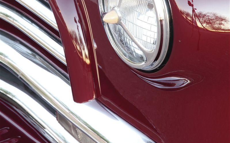 Chevrolet 1946 - 48 custom & mild custom 1948-c16