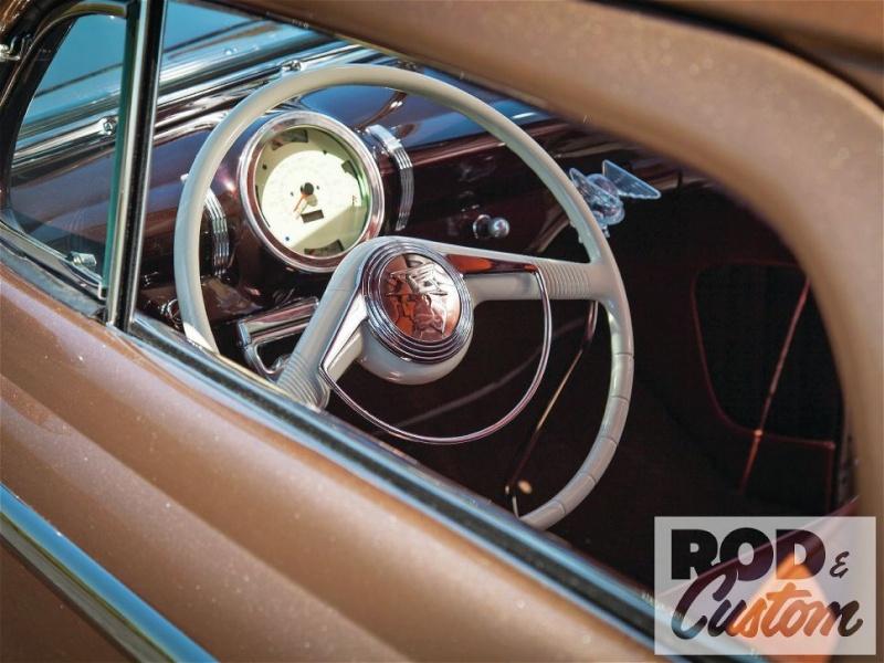 Ford & Mercury 1941 - 1948 customs & mild custom - Page 3 1948-m13