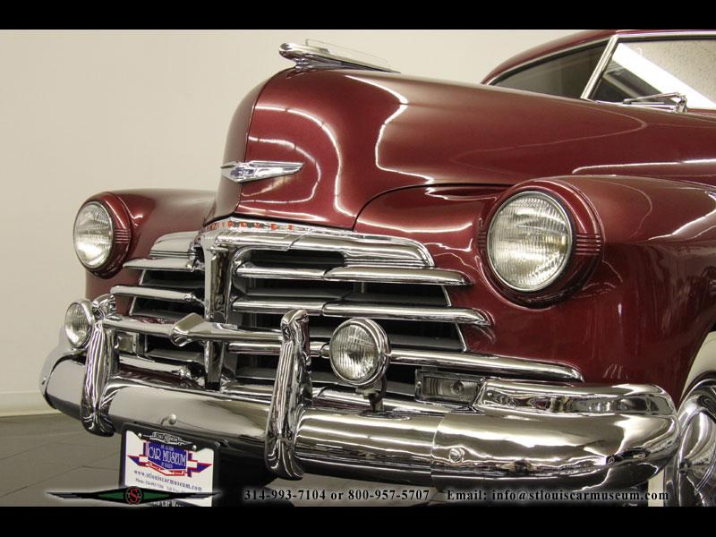 Woody & Surf wagon 1948ch14