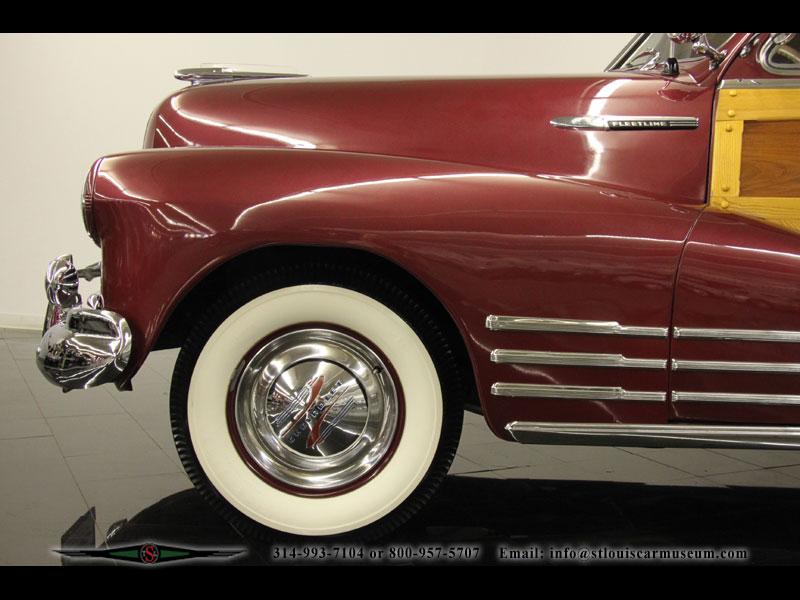 Woody & Surf wagon 1948ch15