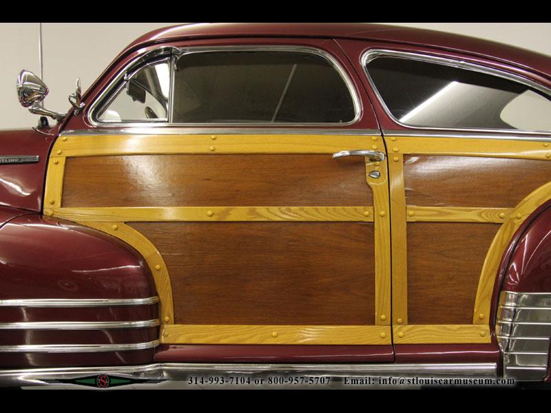Woody & Surf wagon 1948ch16