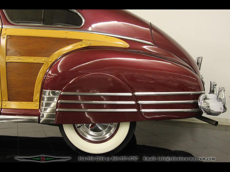 Woody & Surf wagon 1948ch17