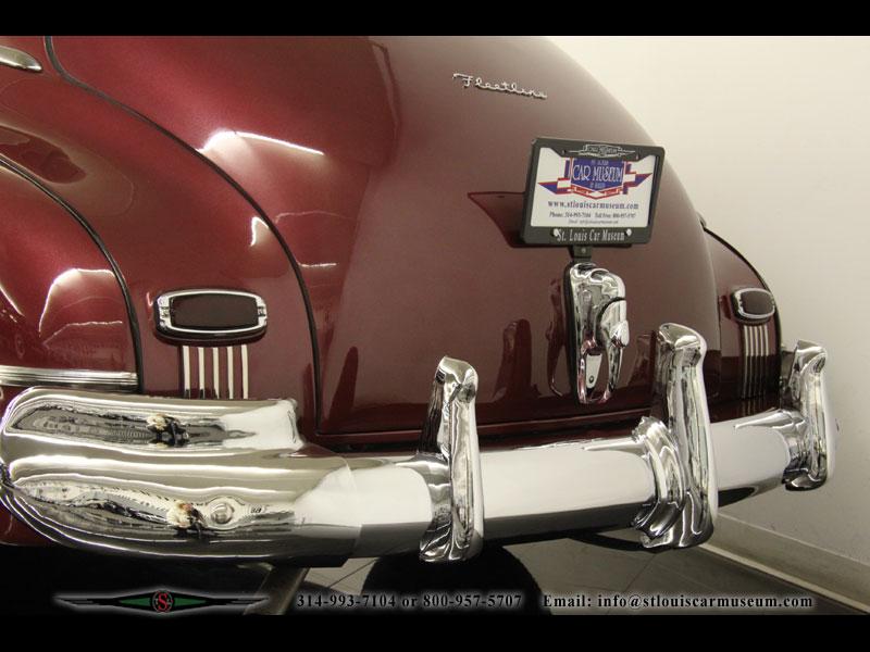 Woody & Surf wagon 1948ch18