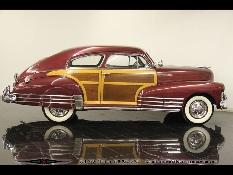 Woody & Surf wagon 1948ch20