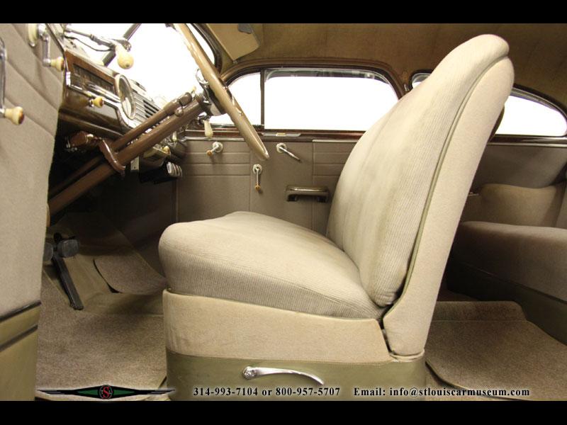 Woody & Surf wagon 1948ch26