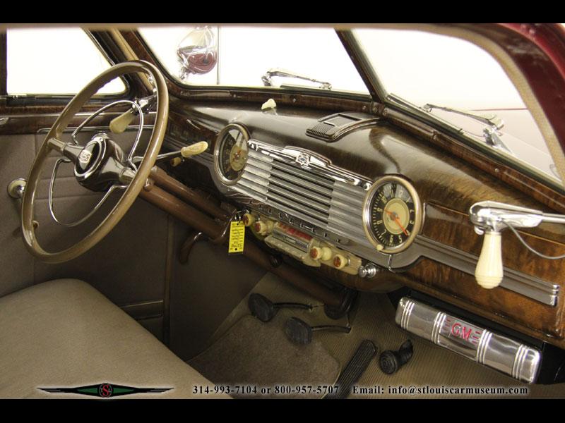 Woody & Surf wagon 1948ch28