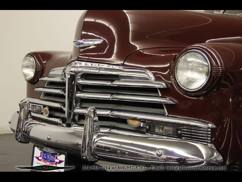 Woody & Surf wagon 1948ch35