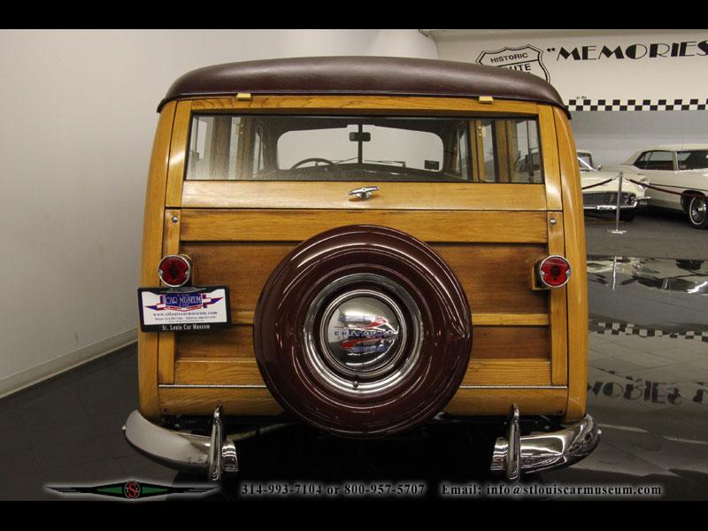 Woody & Surf wagon 1948ch38