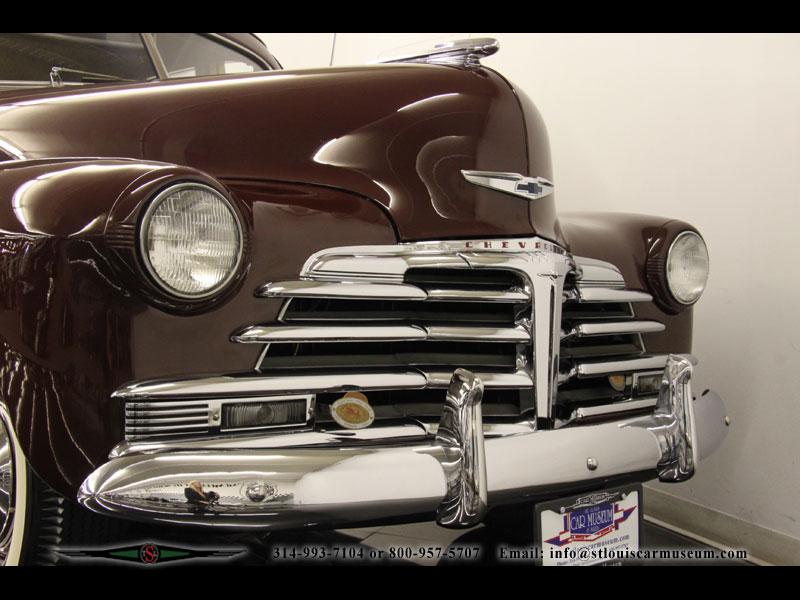 Woody & Surf wagon 1948ch40