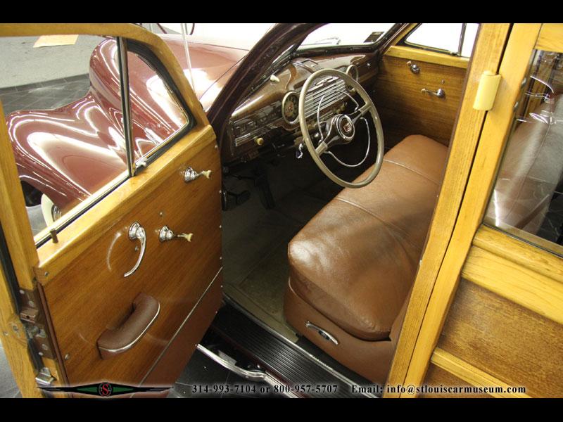 Woody & Surf wagon 1948ch42