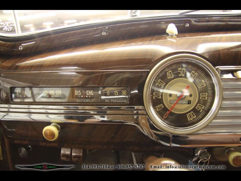 Woody & Surf wagon 1948ch43