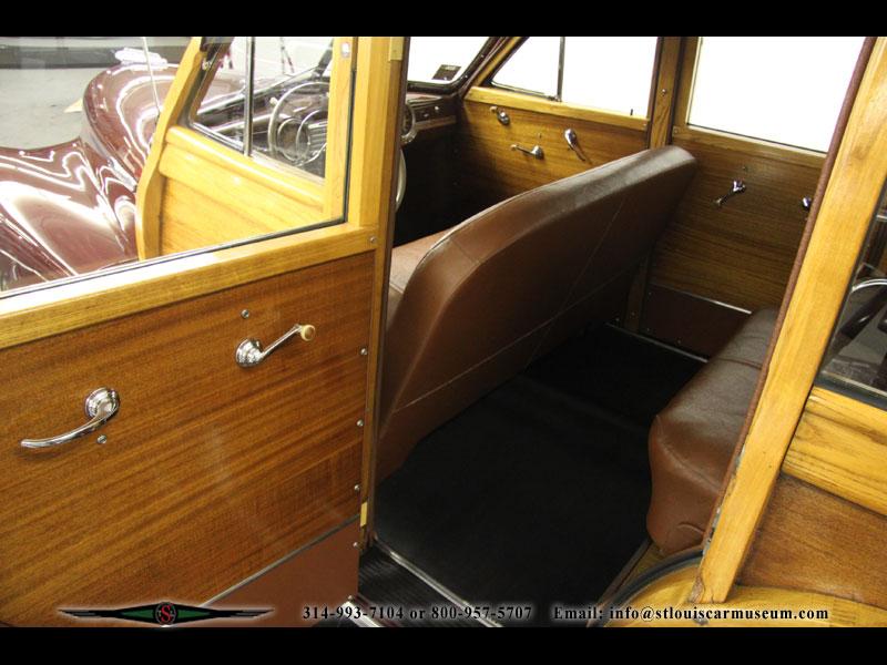 Woody & Surf wagon 1948ch45
