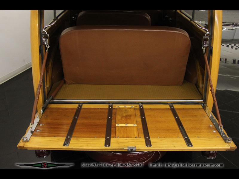 Woody & Surf wagon 1948ch47