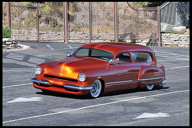 Cadillac 1948 - 1953 custom & mild custom - Page 2 1949-c10