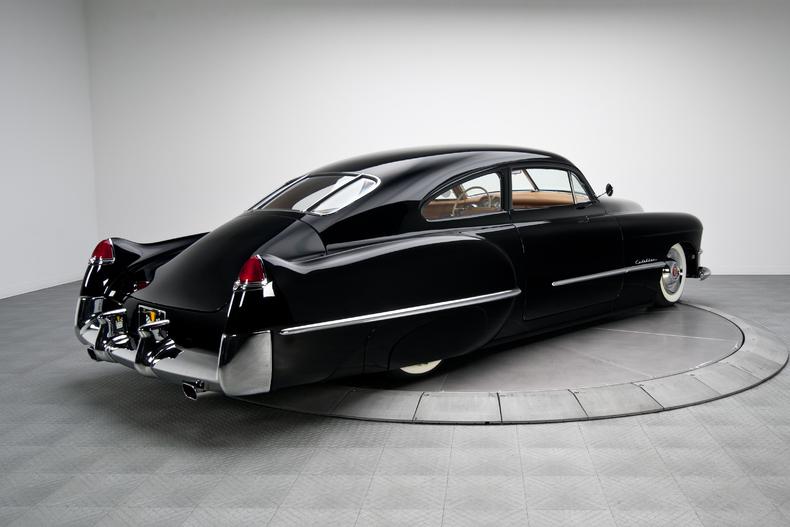 Cadillac 1948 - 1953 custom & mild custom - Page 2 1949-c12