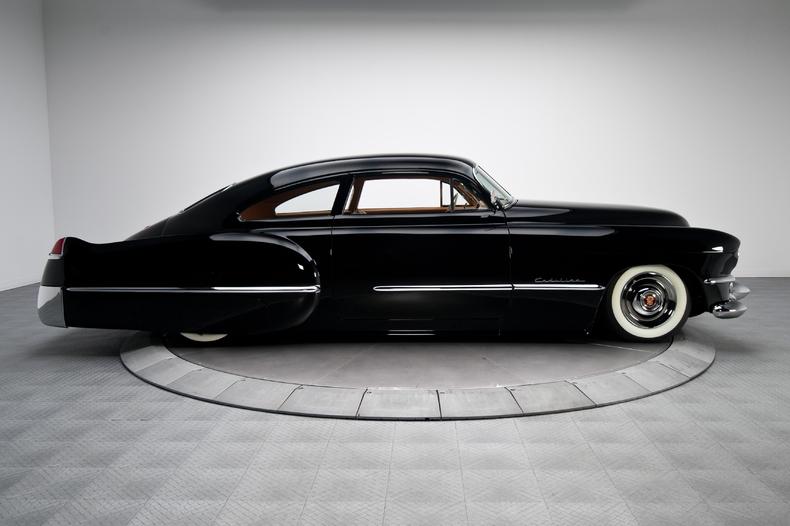 Cadillac 1948 - 1953 custom & mild custom - Page 2 1949-c15