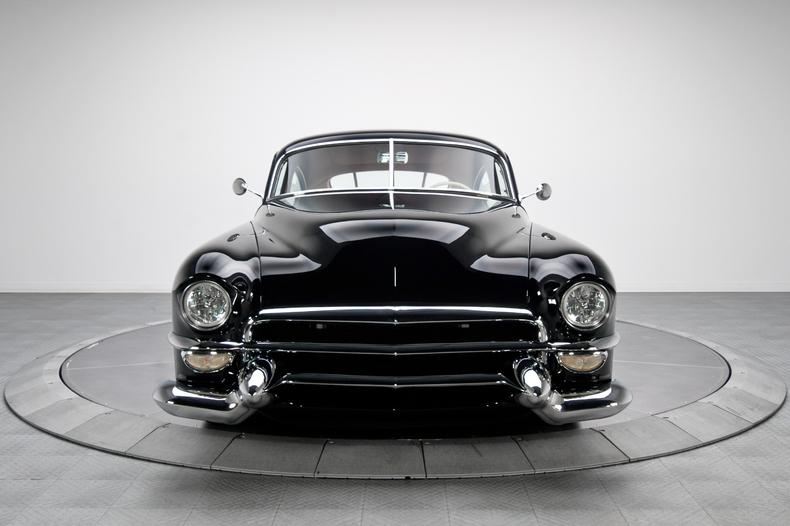 Cadillac 1948 - 1953 custom & mild custom - Page 2 1949-c16