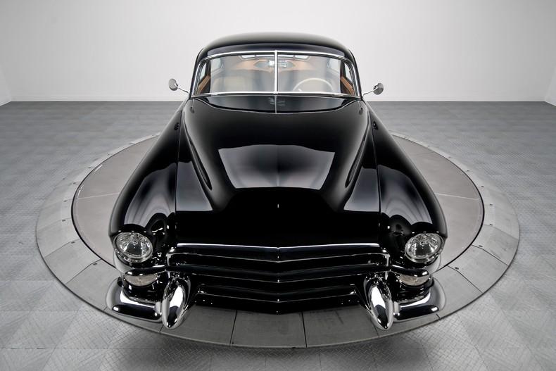 Cadillac 1948 - 1953 custom & mild custom - Page 2 1949-c17