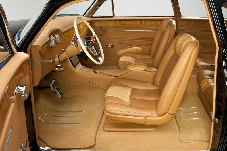 Cadillac 1948 - 1953 custom & mild custom - Page 2 1949-c22