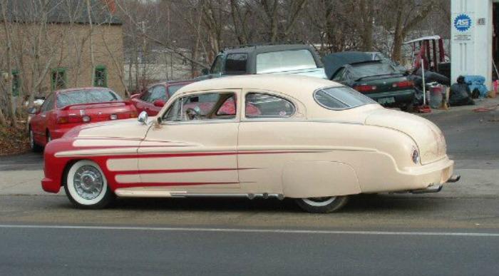 Lincoln 1949 - 1951 custom & mild custom 1949_l11