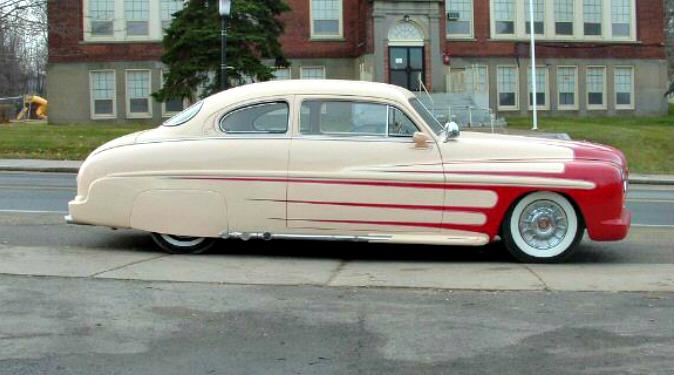 Lincoln 1949 - 1951 custom & mild custom 1949_l12