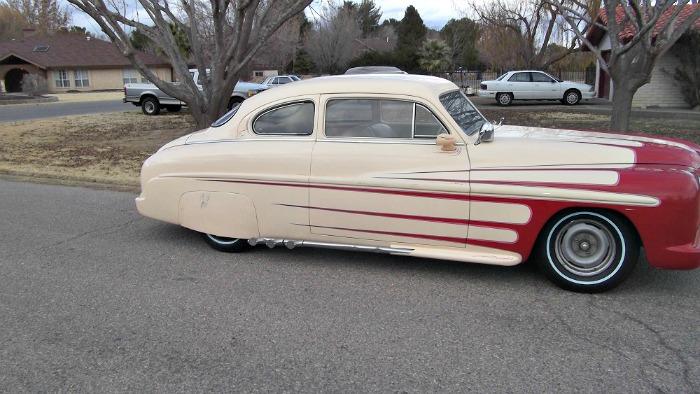 Lincoln 1949 - 1951 custom & mild custom 1949_l19