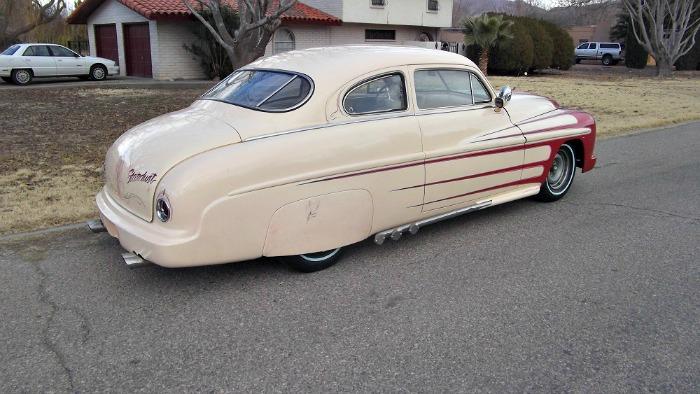 Lincoln 1949 - 1951 custom & mild custom 1949_l21